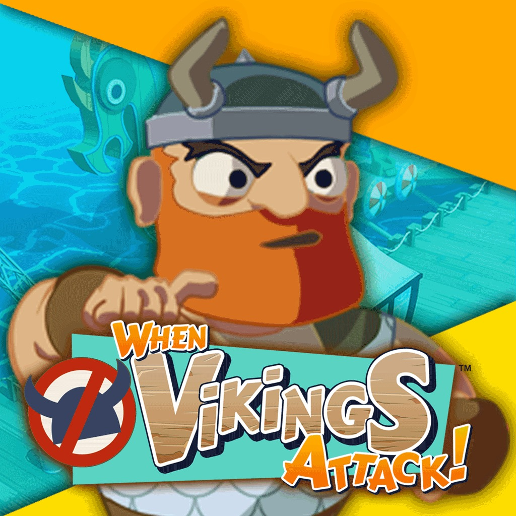 When Vikings Attack™ Avatar 2