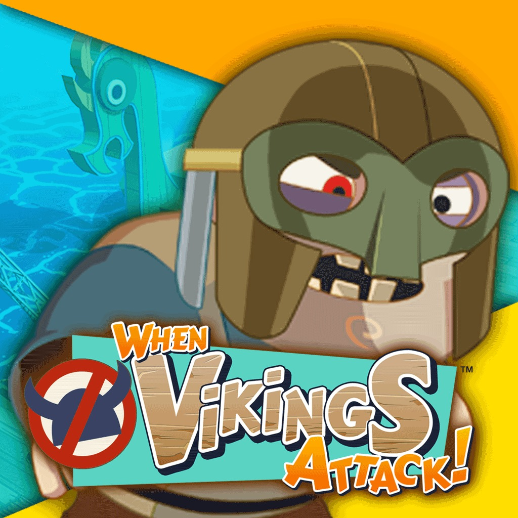 When Vikings Attack™ Avatar 3