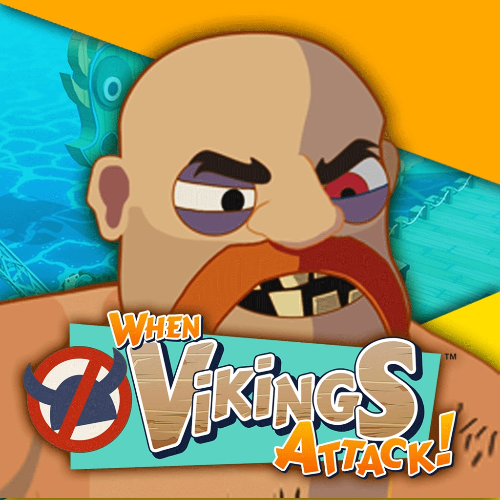 When Vikings Attack™ Avatar 4