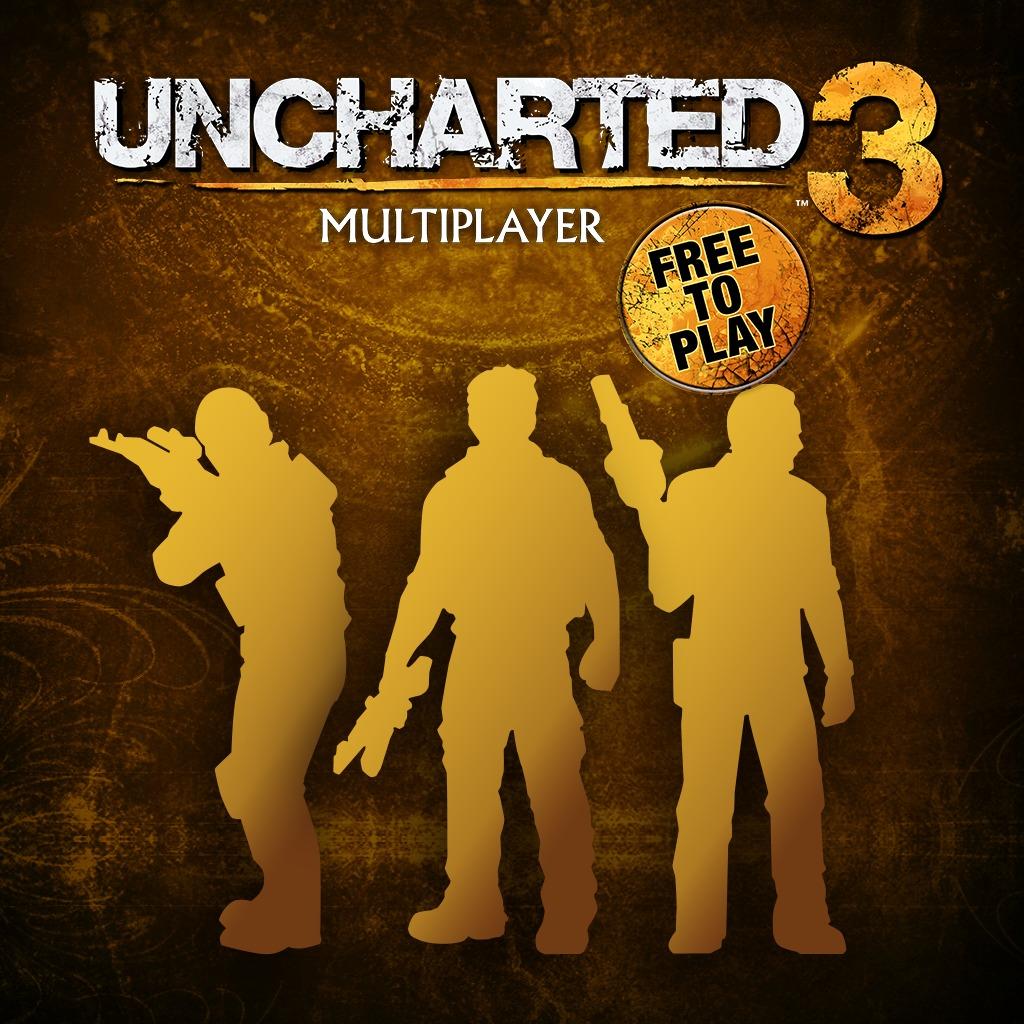 Uncharted™ 3 Multiplayer