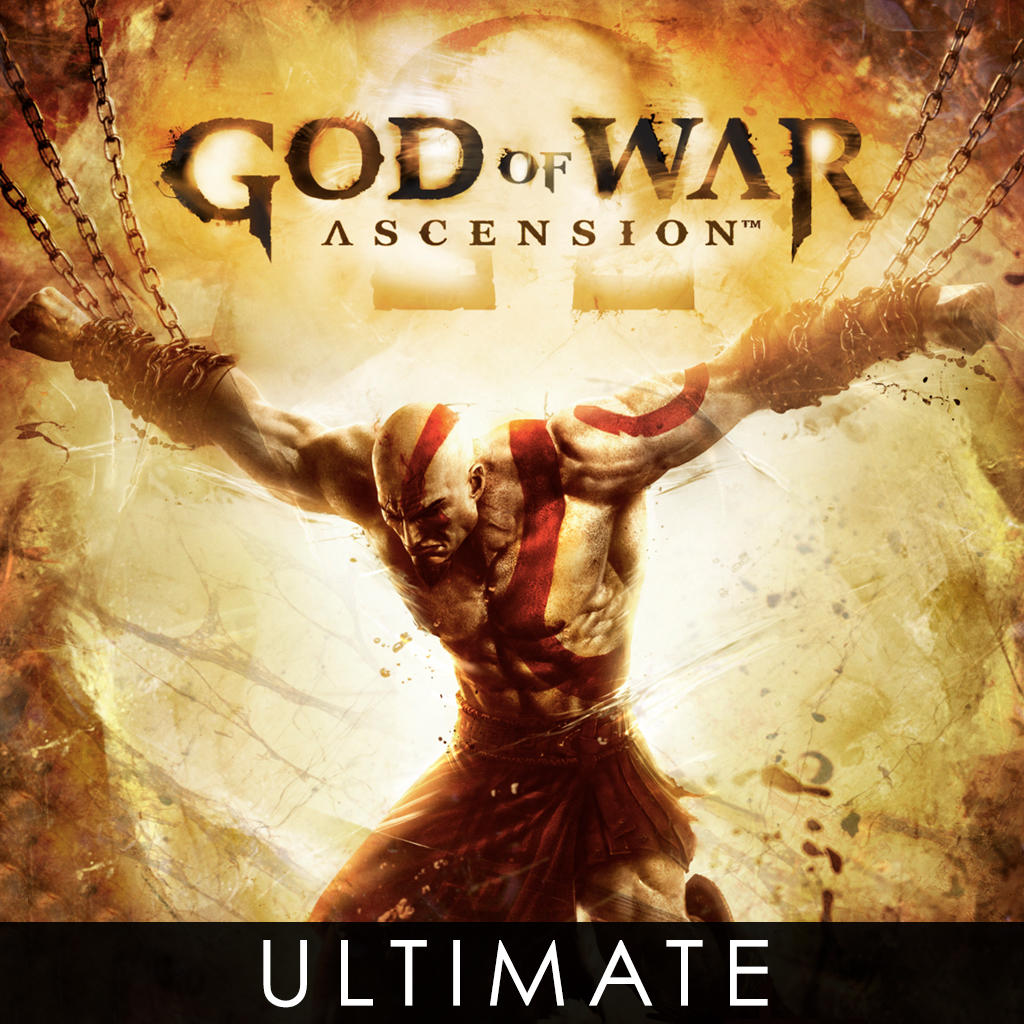 God of War: Ascension™ Ultimate Edition