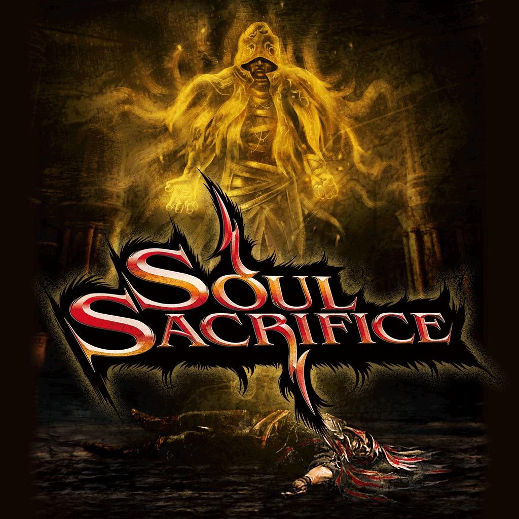 Soul Sacrifice™ Soundtrack
