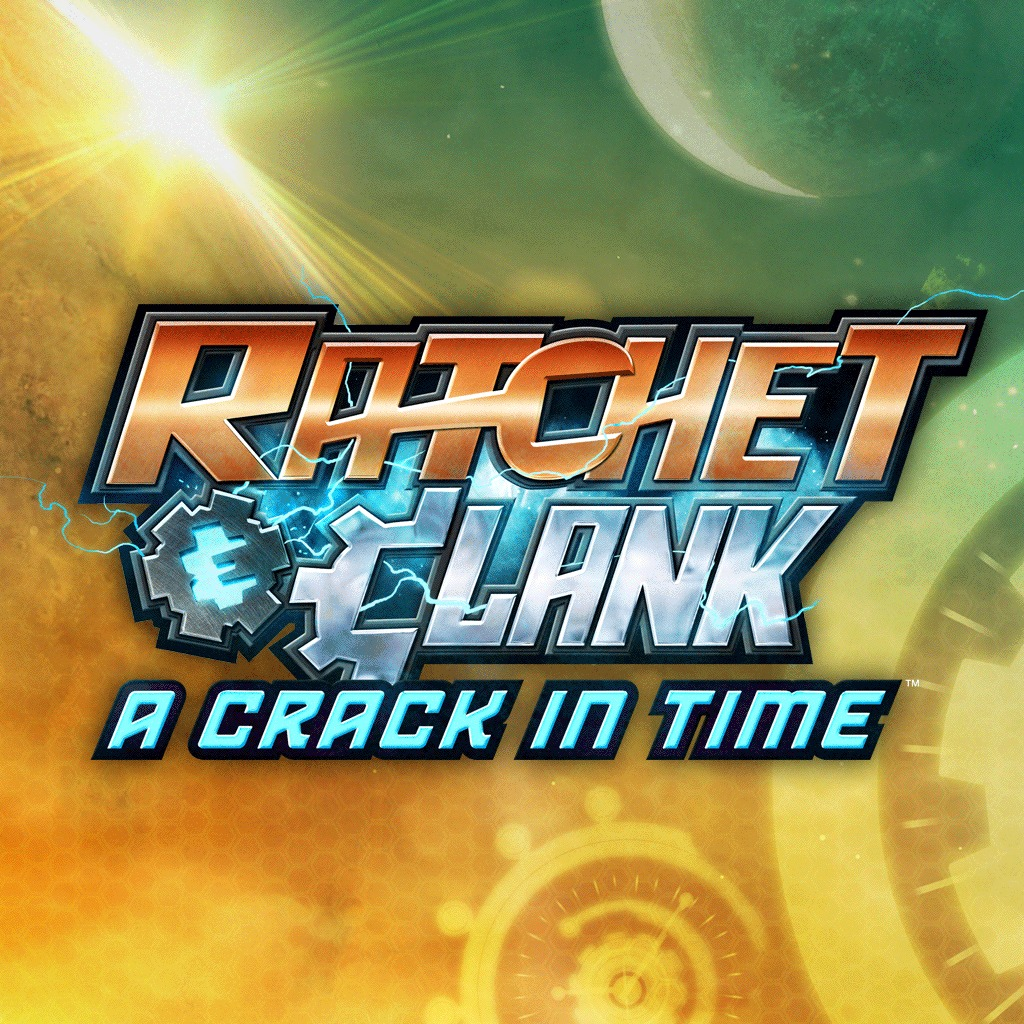 Ratchet & Clank™: A Crack In Time