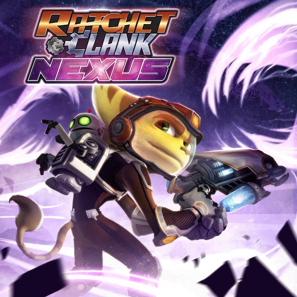 Ratchet & Clank™: Nexus (PS3)