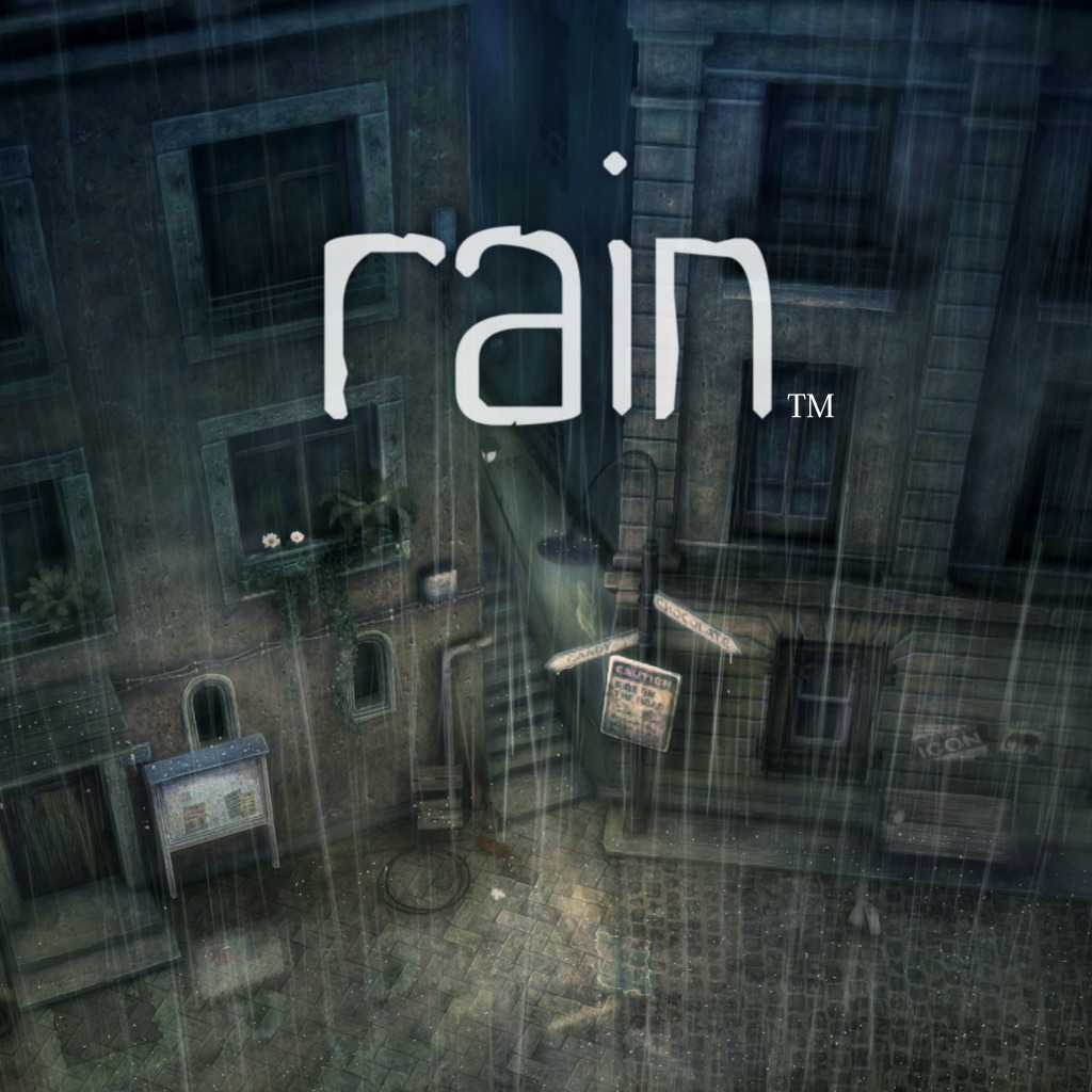 rain™ Official Soundtrack