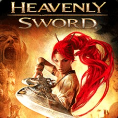 Heavenly Sword Demo On Ps3 Official Playstation Store Uk