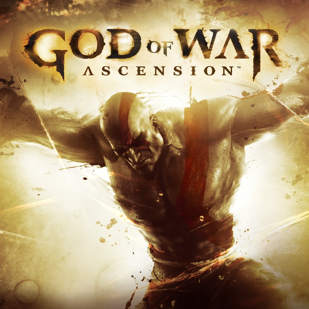 God of War: Ascension™ Demo
