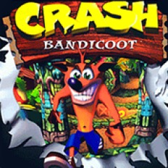 Crash Bandicoot®