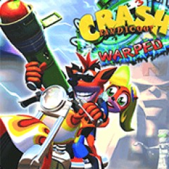 Crash Bandicoot 3 Warped™