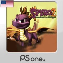 Spyro 2™: Gateway To Glimmer