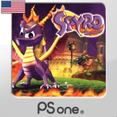 Spyro The Dragon™
