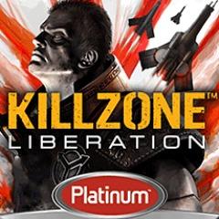 Killzone™: Liberation PLA