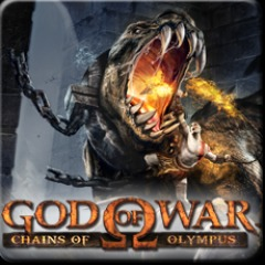 God of War®: Chains of Olympus [PSP]