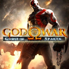God of War®: Ghost of Sparta [PSP]