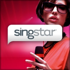 SingStar™ Dynamic Theme