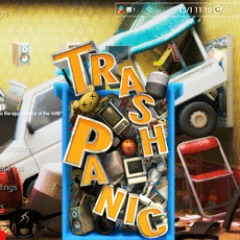 Trash Panic™ Dynamic Theme