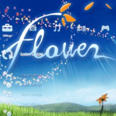 Flower Dynamic Theme