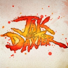 Jak and Daxter Sketchbook Dynamic Theme