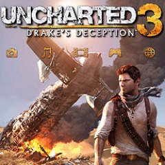 Uncharted 3: Drake's Deception™ Dynamic Theme