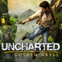 Uncharted: Golden Abyss™ Theme