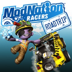 ModNation™ Racers: Road Trip – Unlock All Game Pack