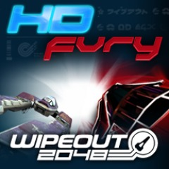 WipEout® 2048 – WipEout® Complete Game Pack