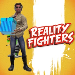 Reality Fighters™ Weapons Pack