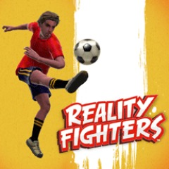 Reality Fighters™ Football Fight Pack