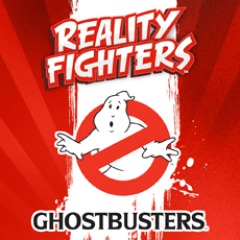 Reality Fighters™ Ghostbusters Pack
