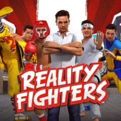 Reality Fighters™