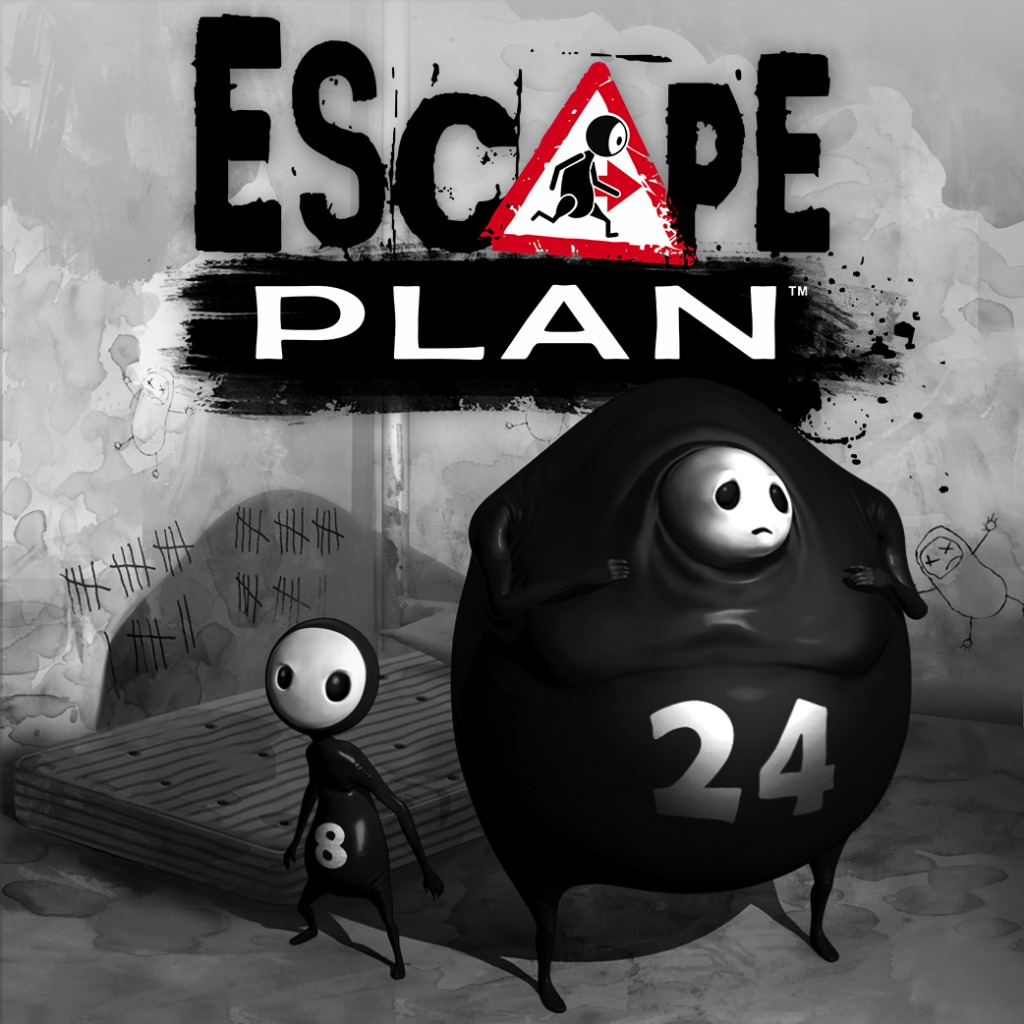 Escape Plan™ Collection