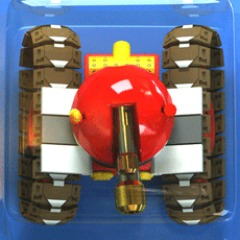 Toy Tanks Pack