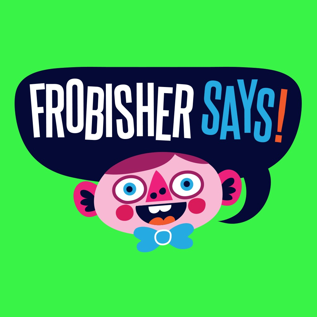 Frobisher's Super Fun and Mega Fun Packs