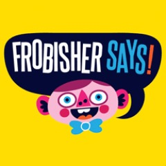 Frobisher Says!™