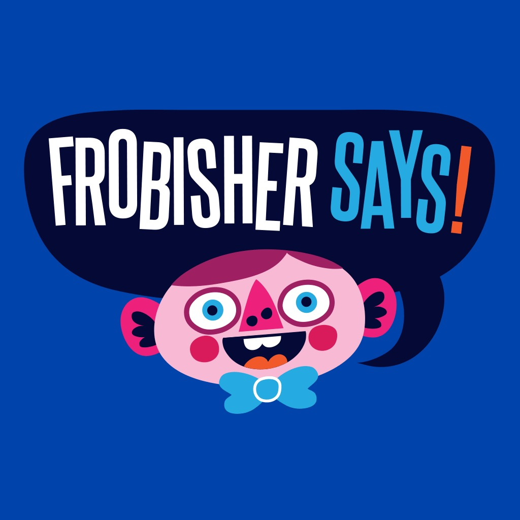 Frobisher's Mega Fun Pack