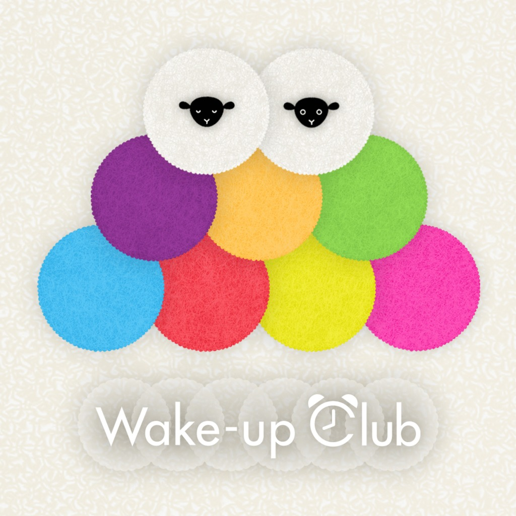 Wake-up Club Themes and Alarms
