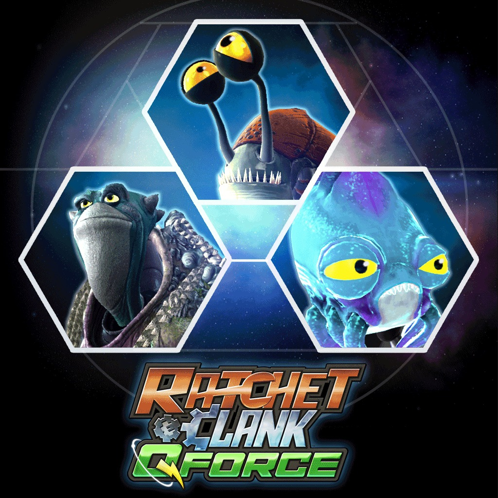 Ratchet & Clank: All 4 One™ Pack