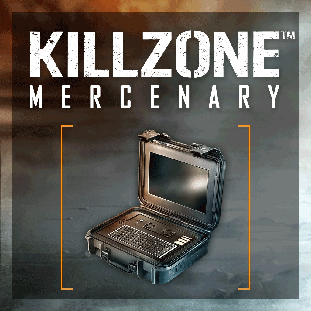 Killzone™ Mercenary Exclusive Offering