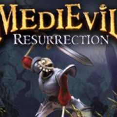 MediEvil™: Resurrection [PSP]