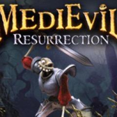 MediEvil™: Resurrection [PSP]