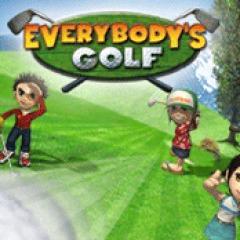 Everybody's Golf™ [PSP]