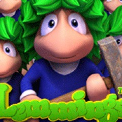 Lemmings™ [PSP]