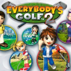 Everybody's Golf™ 2 [PSP]