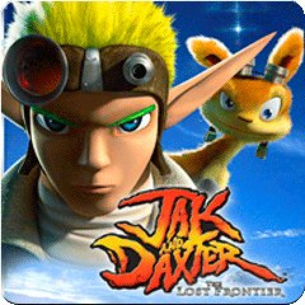Jak and Daxter™: The Lost Frontier [PSP]