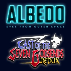 Albedo And Cast Of The Seven Godsends