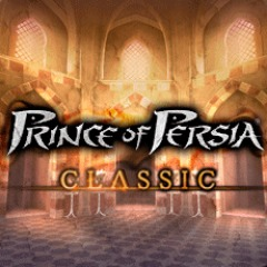 Prince of Persia Classic PS3