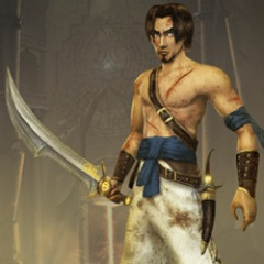 Prince of Persia: The Sands of Time PS3