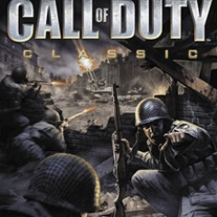 Call of Duty® Classic PS3