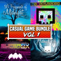 Casual Game Bundle Vol. 1