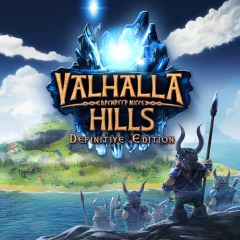Valhalla Hills — Definitive Edition